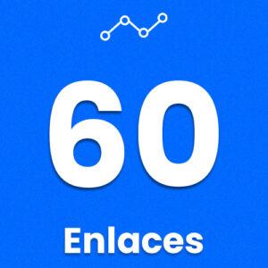 Comprar 60 Enlaces Manuales SEO